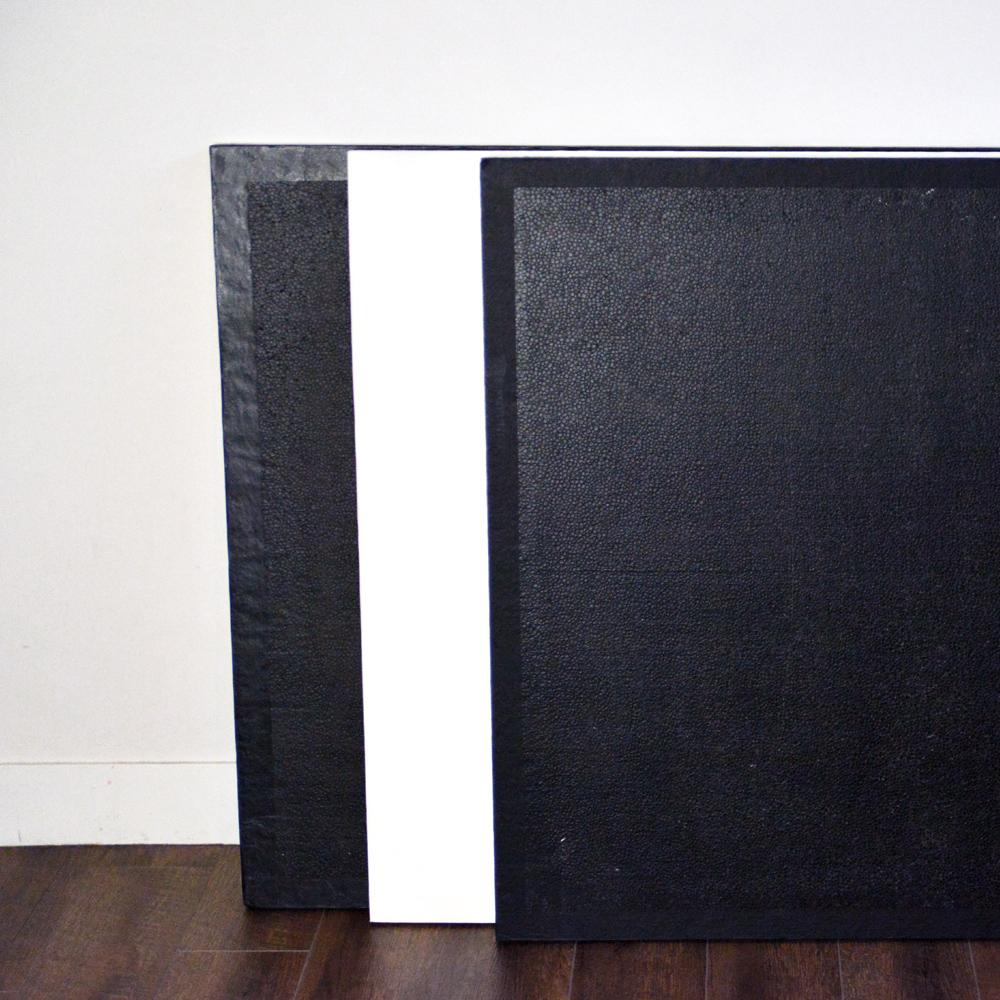 白黒カポック(小)
